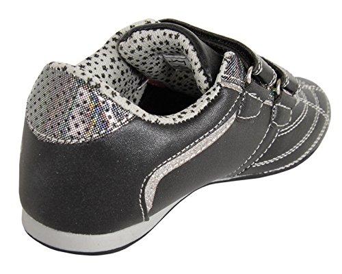 Disney Zapatillas Negro