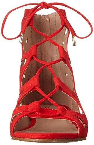 Chiamalo Primavera Donna Sandalo Gladiatore Eubea Arancione