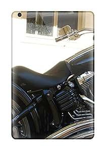Excellent Design Motorcycle Vehicles Cars Other Phone Case For Ipad Mini/mini 2 Premium Tpu Case