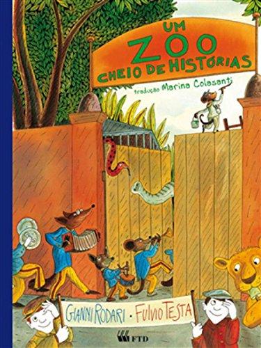 Um zoo Cheio de Histórias