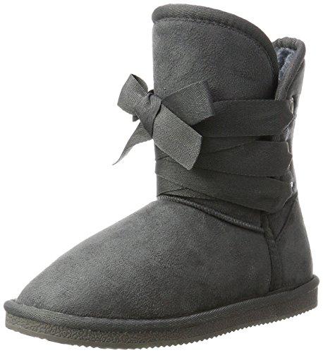 Fritzi Women's Boots aus Fur Antke Preussen Grey Hatching Tights qqWfxPCr4