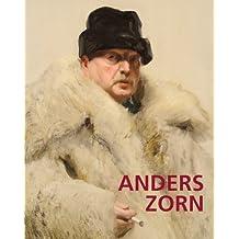 Der schwedische Impressionist Anders Zorn (1860-1920)