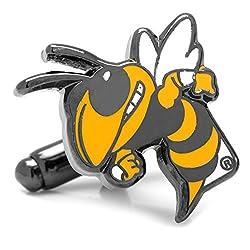 NCAA Georgia Tech Yellow Jackets Cufflinks
