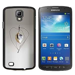 "For Samsung Galaxy S4 Active i9295 Case , Moderno Estructura Diseño Arte Figura Estatua"" - Diseño Patrón Teléfono Caso Cubierta Case Bumper Duro Protección Case Cover Funda"