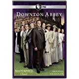 Masterpiece Classic: Downton Abbey, Season 1