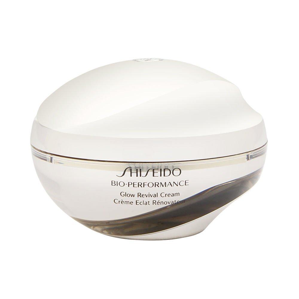 Shiseido Bio-Performance Glow Revival Cream, 2.6 Ounce
