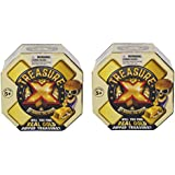 Treasure X Adventure Pack – 2 Pack