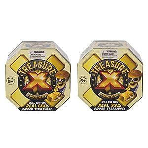 Treasure X Adventure Pack – 2 Pack