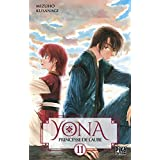 Yona, Princesse de l'Aube T11 (French Edition)