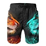 tiger rice cooker jbv - The Fire Tiger 2017 Hot Man's Board Shorts Lastest