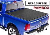 BAK 448203RB BAKFlip MX4 Hard Folding Truck Bed Cover, 1 Pack