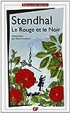 Le rouge et le noir by Stendhal (2013) Mass Market Paperback