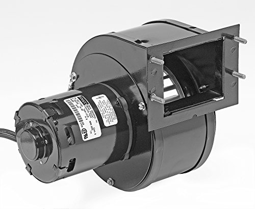 A191 - Trane Furnace Draft Inducer / Exhaust Vent Venter Motor - Fasco Replacement