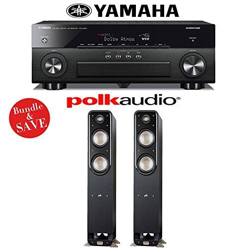 Yamaha Av Reciever Input Power Module