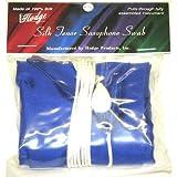 Hodge ASB2 Alto Saxophone Swab - Blue