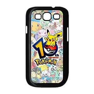 Samsung Galaxy S3 I9300 Phone Case PokeMoN