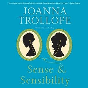 Sense & Sensibility Audiobook