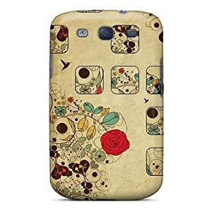 For Galaxy Case, High Quality Girly Iphone 5 Icon Shelf For Galaxy S3 Cover Cases