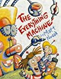 The Everything Machine, Matt Novak, 1596432861