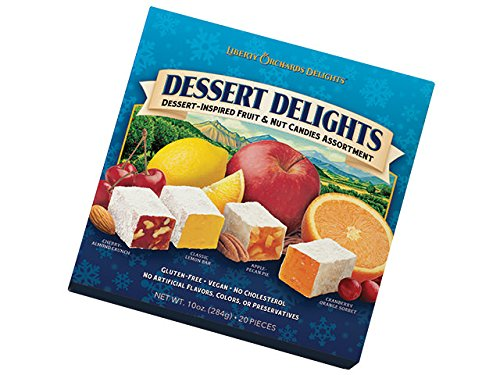 Liberty Orchards Dessert Delights