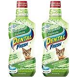 Syn Dental Fresh Dog  8 Oz (Pack of 2)