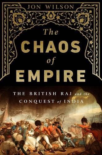 Chaos Of Empire