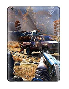 First-class Case Cover For Ipad Air Dual Protection Cover Far Cry 4