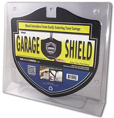 Garage Shield GS100 - Garage Guard for Garage Door Securi...