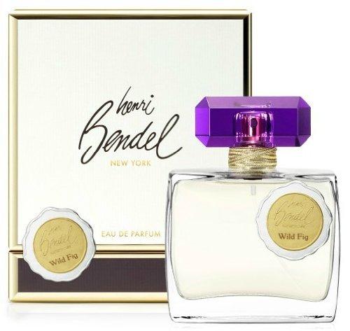 Henri Bendel WILD FIG Eau De Toilette EDT Perfume Spray 1.7 ounce (Wild Fig Bendel Henri)
