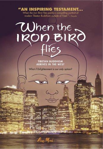 - When the Iron Bird Flies