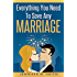 Save Marriage: Everything You Need To Save Any Marriage