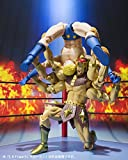 Kinnikuman Terryman Colored Edition Action Figure