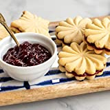 Nordic Ware Pretty Pleated Cookie Stamps