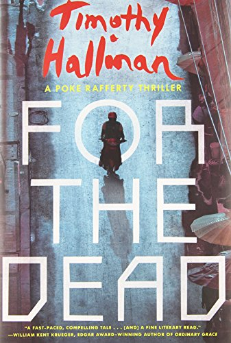 Book Cover: For the Dead
