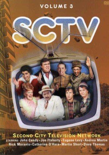 SCTV: Second City Television Network - Volume 3 (City Canada Hall)