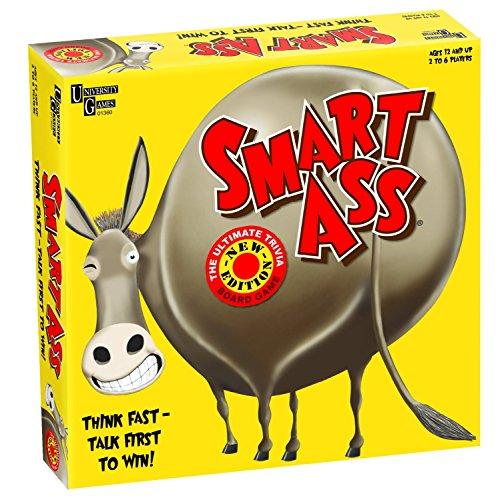 Smart-Ass