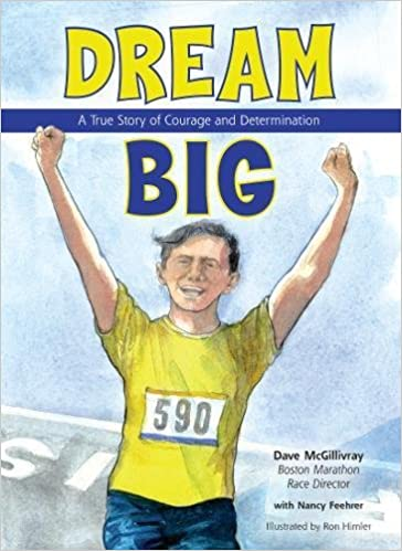 Image result for dream big feehrer amazon