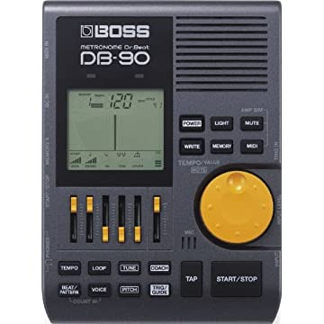 reliable Boss DB-90