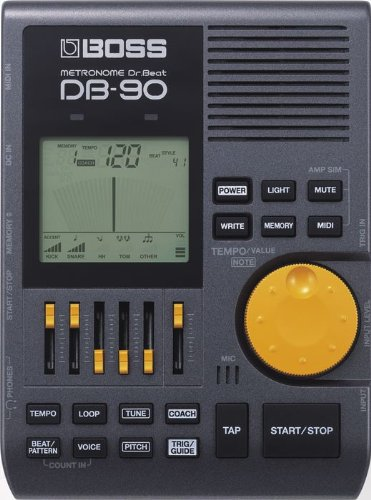 BOSS Dr. Beat Portable