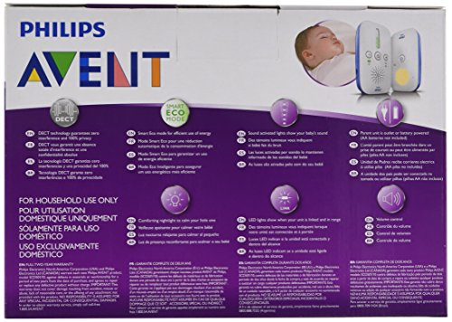 Philips AVENT DECT Baby Monitor by Philips AVENT (Image #4)