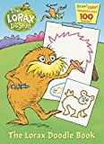 LORAX DOODLE BOOK, T