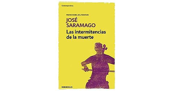 Amazon.com: Las intermitencias de la muerte / Death with ...