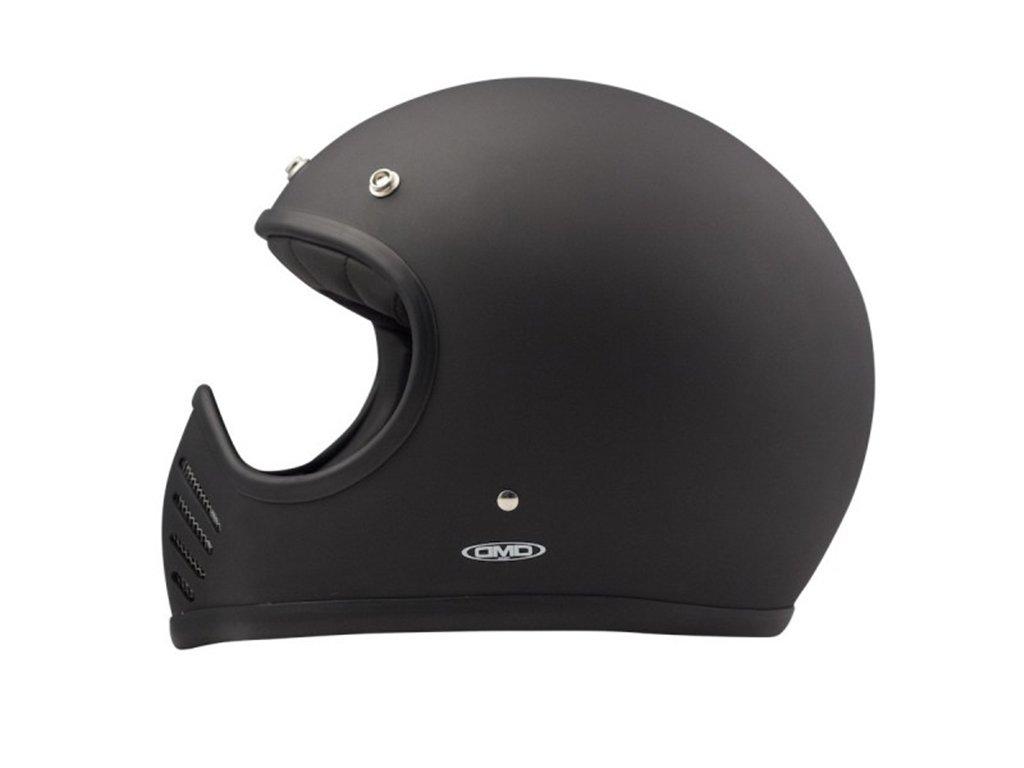 seventyfive Visor U DMD 1/acs40000vf Smoked Visor for Helmet