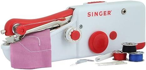 Tuerca tienda rápida útil de punto de coser mano held máquina de ...