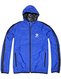 RLX Ralph Lauren Men Lightweight Windbreaker Jacket (M, Royal Blue). Polo  Ralph Lauren