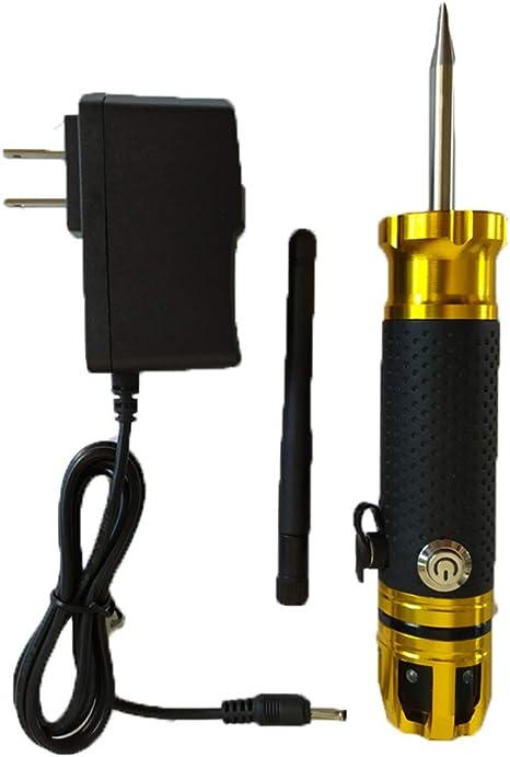 MOIMK Filtro El filtrado 350MHz-2,4 GHz de señal para AKS ...