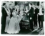 Bette Davis (Vintage) signed photo