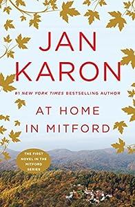 At Home in Mitford: A Novel