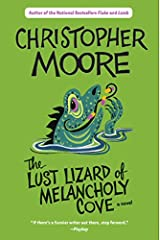 Lust Lizard of Melancholy Cove (Pine Cove Book 2) Kindle Edition