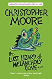 Lust Lizard of Melancholy Cove (Pine Cove Book 2)